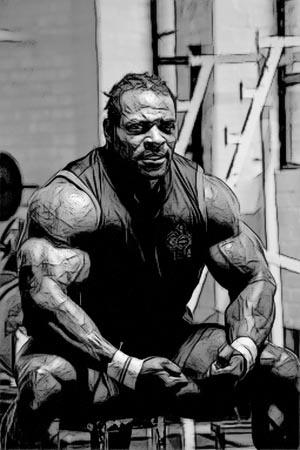 Ментальный настрой для роста мышц